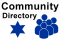 ACT Community Directory