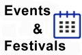 ACT Events and Festivals