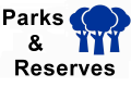 ACT Parkes and Reserves